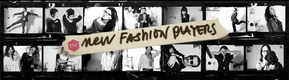 new fashion designer pitti